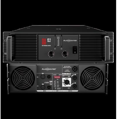 Audiocenter Da12.2 Power Amfi 2x1200 Watt