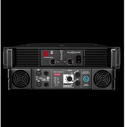Audiocenter Da2.2 Power Amfi 2x560 Watt
