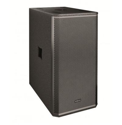 Audiocenter Ts-212SW 1800 Watt Aktif Subbass