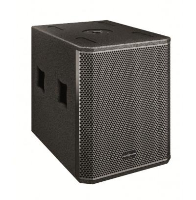 Audiocenter Ts-118SW 1200 Watt Aktif Subbass