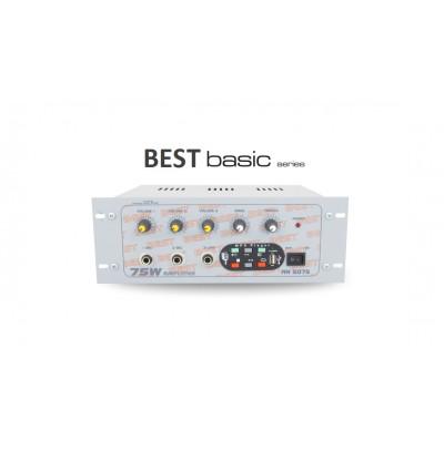 Best Basic AN5075U Anfi Mikser 75 Watt 3 Kanal