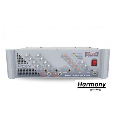 Best Harmony ANPR2300R Ezan Amfisi 2 Kanal 2x300W