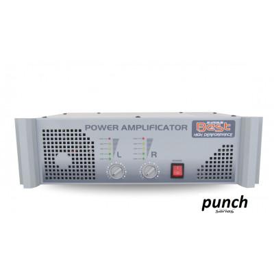 Best Punch ANP500S Power Amfi İki Kanallı 2x500W