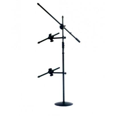 Ctt M4 Tablalı Mikrofon Standı