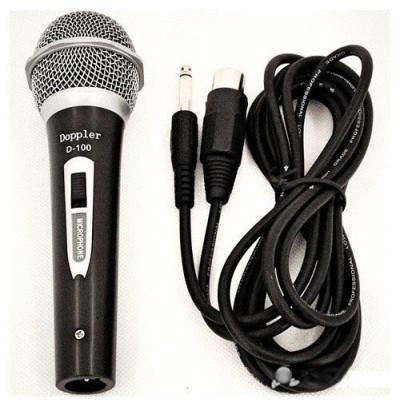 Doppler D100 Kablolu Mikrofon