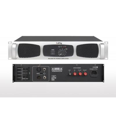 Kraftig Pa1600 Power Amfilikatör 100V