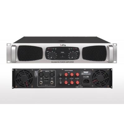 Kraftig Pa2600 Power Amfilikatör Stereo 100V