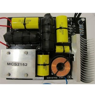 Mcs2152X Kule Hoparlör Filtresi