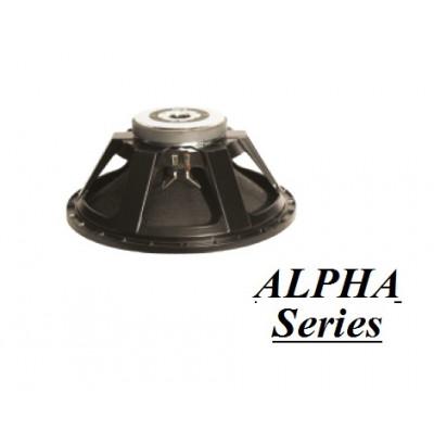 Mcs Alpha A21005 Bass Hoparlör 1600 Watt