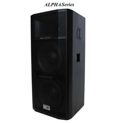 Mcs Alpha A215-3 Dsp Aktif Kule Hoparlör