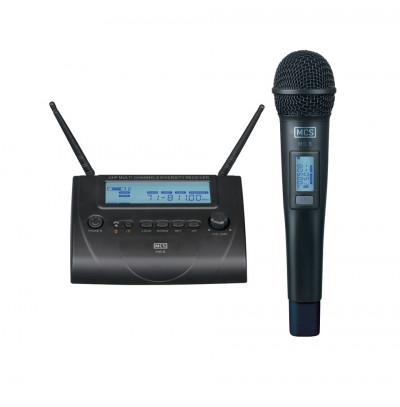 Mcs HS-8 Kablosuz Mikrofon