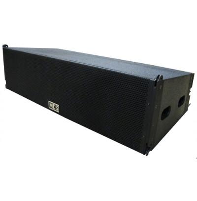 Mcs La-2123 Pasif 3 Yollu Line Array Sistem