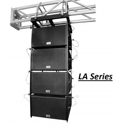 Mcs La Quadro 2Dsp Set Aktif Line Array Sistem