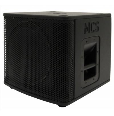 Mcs Mega 1012 Dsp Aktif Subbas Hoparlör 800 Watt
