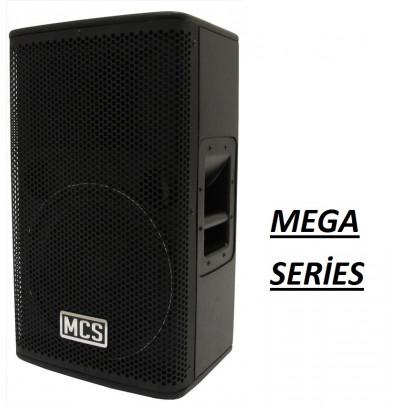 Mcs Mega112 Pasif Hoparlör 800W