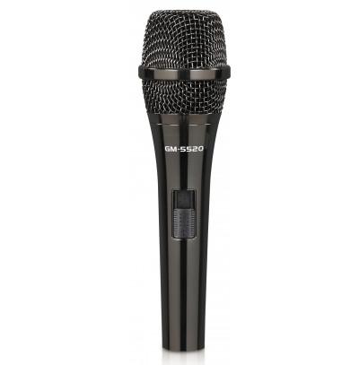 Mickle M5520 Kondansatör Mikrofon