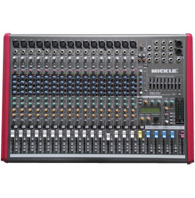 Mickle RMX1604 USB Dek Mikser
