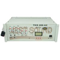 West Sound Tks 209 A2 Programlanabilir Fabrika Zili