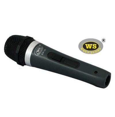 West Sound EM06 Dinamik Mikrofon