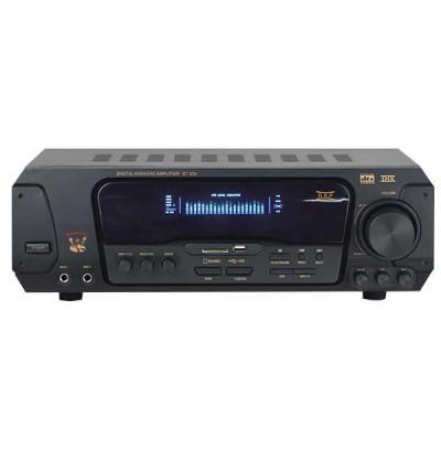 BOTS BT 606 Stereo Anfi 2x35 Watt