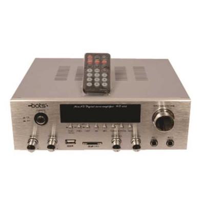 BOTS HD 602 Stereo Anfi 2x40 Watt