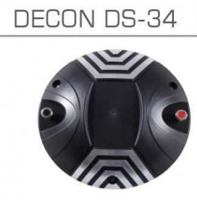 DECON DS-34PD Tweeter