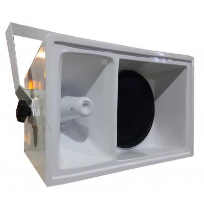 DMM E12630 Polyester Fiber Hoparlör Kabini