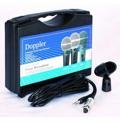 DOPPLER DJM-3 Vokal Mikrofonu