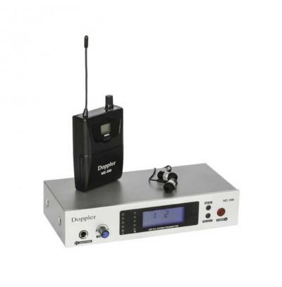 Doppler Me500 Kablosuz Kulak İçi Monitör