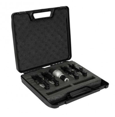 Doppler PDM555 Davul Mikrofon Seti
