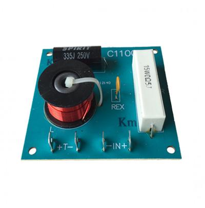Mickle C1100 Kabin Crossower Devre 100 Watt
