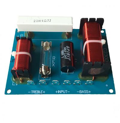 Mickle C2300 Kabin Crossower Devre 500 Watt