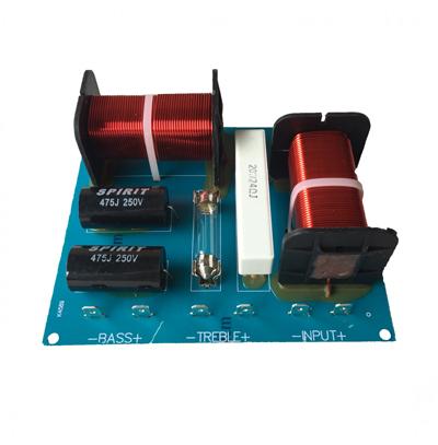 Mickle C2400 İki Yollu Kabin Crossower Devre 400 Watt