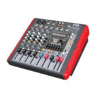 TVM XP6080 Anfili Mikser 6 Kanal